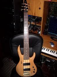 hohner 6 string bass