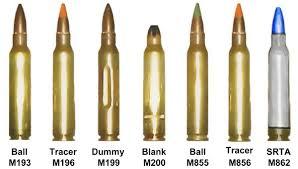 10 mm bullet