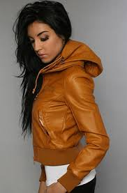 camel leather jackets