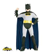 childrens batman costume