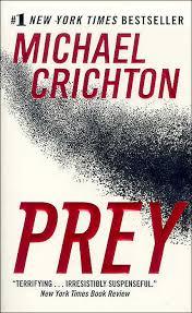 crichton prey
