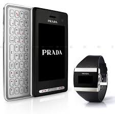prada bluetooth