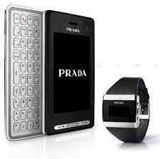 prada lg watch