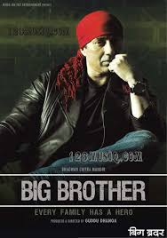 big brother movie