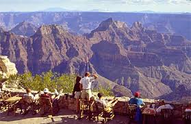 grand canyon northrim