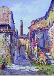 italian art pictures