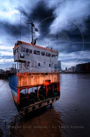 home ship