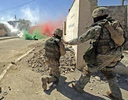 army iraq