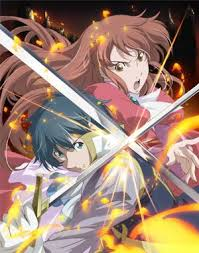 anime romeo and juliet