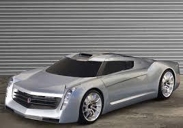 high tech cars