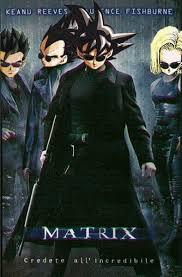 anime matrix