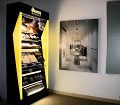 product display unit