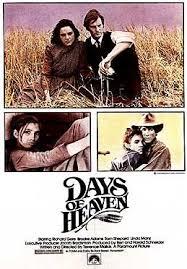 days of heaven movie