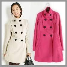 asian coats