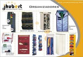 organizadores de closet
