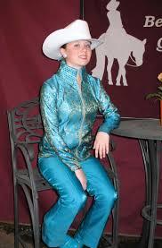showmanship outfit