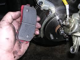 brakes pad