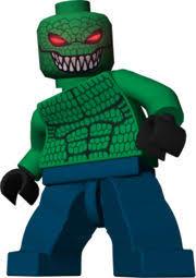 batman lego killer croc