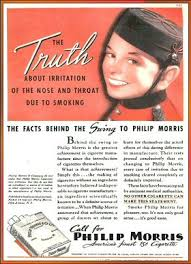 philip morris ads