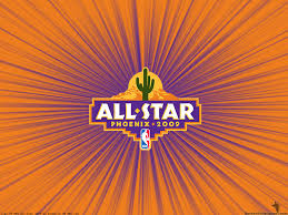 nba all star logo