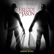 freddy vs jason dvd