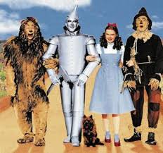 the wizard of oz pictures