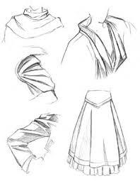 draw clothing
