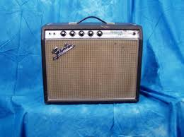 small fender amps