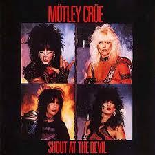 motley crue shout