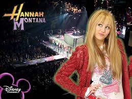 hannah concert