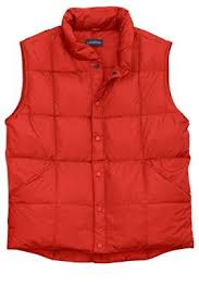 lands end vests
