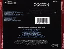 cocoon soundtrack