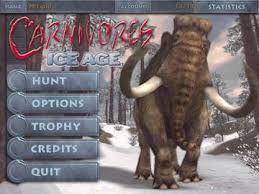 ice age 1 games