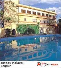 bissau palace hotel