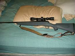 remington 710 7mm