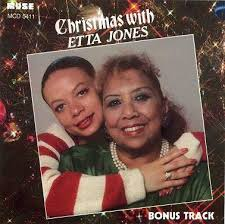 Etta Jones - Christmas With Etta Jones