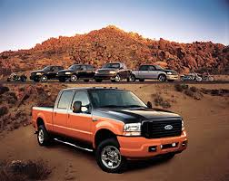 ford 2004