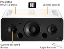 apple stereo