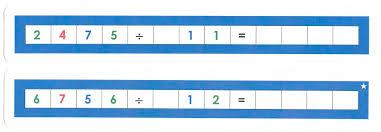 long math equations