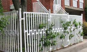 homemade fence