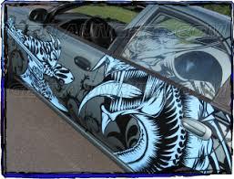 dragon car graphics