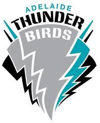 thunderbirds home