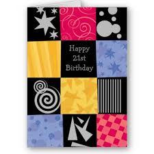 birthday card patterns