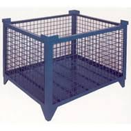 mesh bins