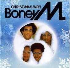 boney m christmas carols