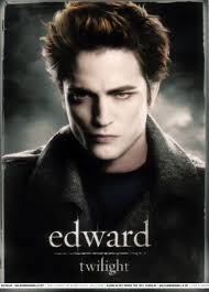 pictures of robert pattinson as edward