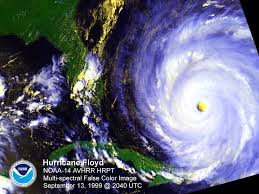 hurricanes and typhoons