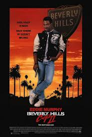 beverly hills cop movie