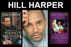 hill harper pics