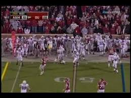 oklahoma football game